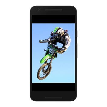 Dirt Motocross Bike Wallpapers 4K screenshot 2