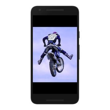 Dirt Motocross Bike Wallpapers 4K screenshot 7