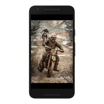 Dirt Motocross Bike Wallpapers 4K screenshot 6
