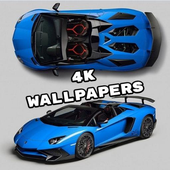 Luxury Cars Wallpapers 2019 4K icon