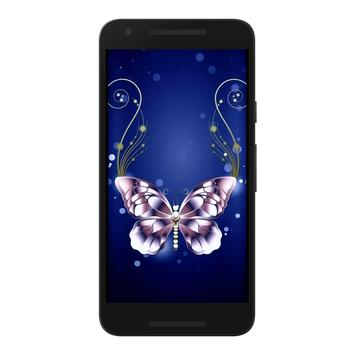 Neon Fractal Wallpapers 4K for Android - APK Download