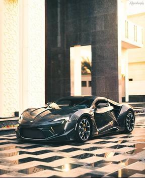 Super Cars Wallpapers 2018 4K screenshot 5