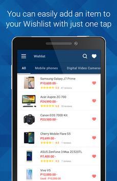 Priceprice.com apk screenshot