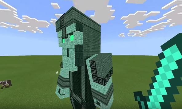 The Admin Boss For MCPE poster