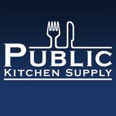 Public Kitchen Supply icon