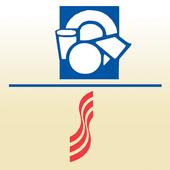 Alliance/Schweppe Food Service icon