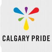 Calgary Pride icon