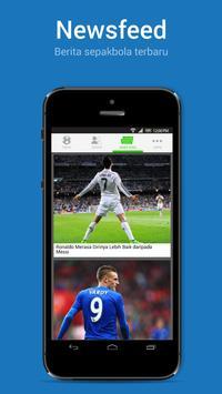 SC Chat:Komunitas Bola&Sport apk screenshot