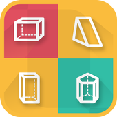 Prism Calculator icon