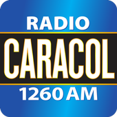 Caracol 1260 icon