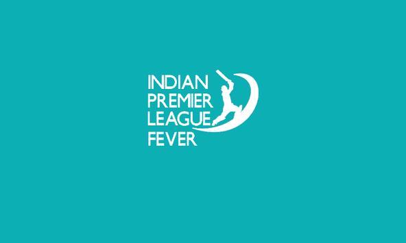 IPL FEVER poster