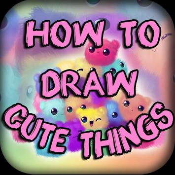 How To Draw Cute Things For Android Apk Download