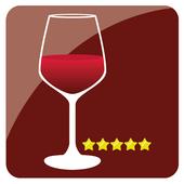 Voluptas Diarium–Weintagebuch icon