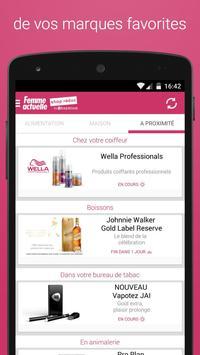 Femme Actuelle Shop Réduc apk screenshot