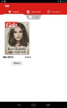 Gala Beauty apk screenshot