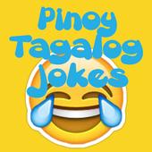 Pinoy Tagalog Jokes ícone