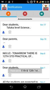 NKVS:Nav Krishna Valley School apk screenshot