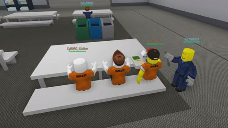 Rally Center Roblox - Tips Of Roblox Prison Life For Android Apk Download
