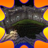 Secret Prison. Map for MCPE icon