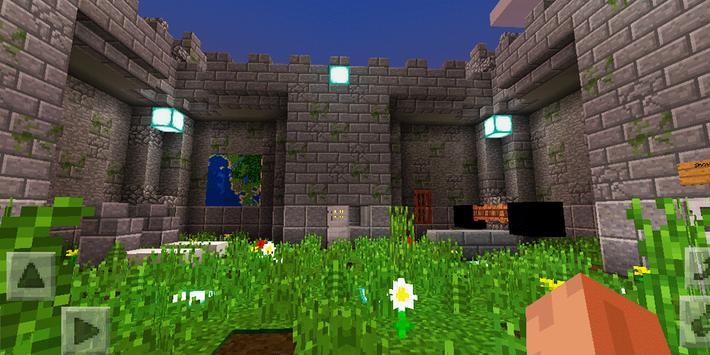 Secret Prison. Map for MCPE screenshot 5