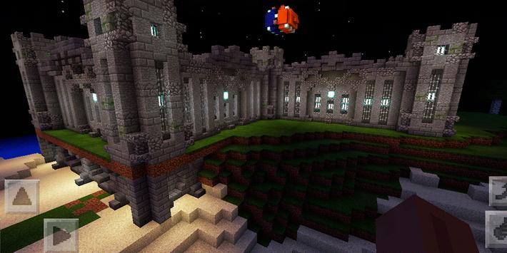 Secret Prison. Map for MCPE screenshot 14