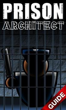 Guide for Prison Architect poster