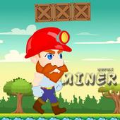 Adventure of Miner 2 icon