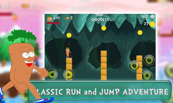 Journey Cenourinha Adventure apk screenshot