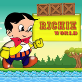 Super Adventure of Richie icon