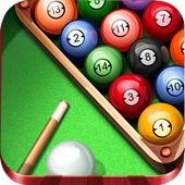BILLIARDS POOL SLAM 3D icon