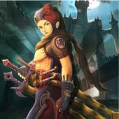 Ninja World - Sword Slash icon
