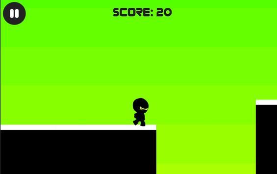 Stick Ninja Brothers screenshot 2