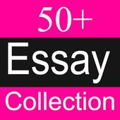 Essay Collection icon