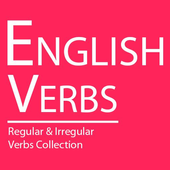 English Verbs icon