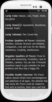 Horoscope Features for Android - APK Download