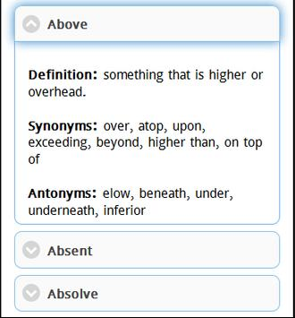 HSC Synonym Antonym APK Download - Free Education APP for Android ...