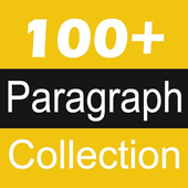 Paragraph Collection icon