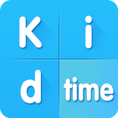 Kids AppLock(Kids Time) icon