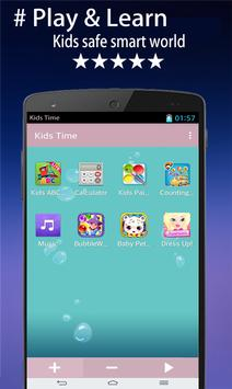 Kids AppLock(Kids Time) screenshot 3