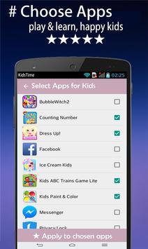 Kids AppLock(Kids Time) screenshot 8