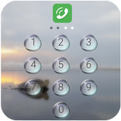 Super AppLock icon