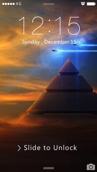 Magic Pyramid apk screenshot