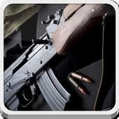 AK47 Theme icon
