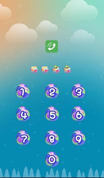 AppLock Theme Easter Egg apk screenshot