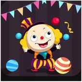 Applock Theme Fools' Day icon