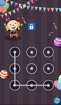 Applock Theme Fools' Day apk screenshot