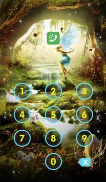 Applock Theme Fairy Tale apk screenshot