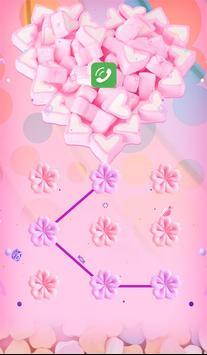Applock Theme Marshmallow apk screenshot