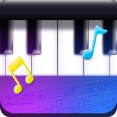 Applock Theme Piano icon