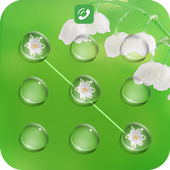 Applock Theme Blossom Flower icon